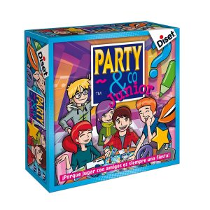 party&Co-junior