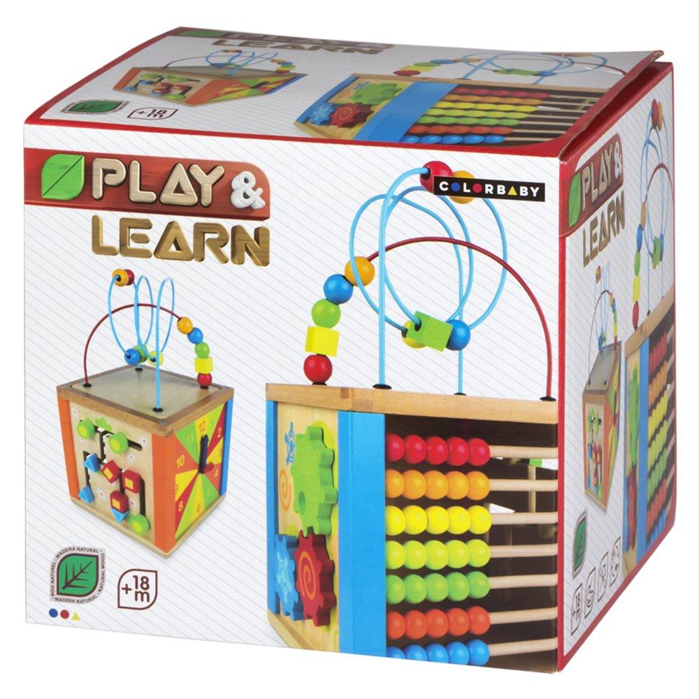 Juguetes para niños con discapacidad motora