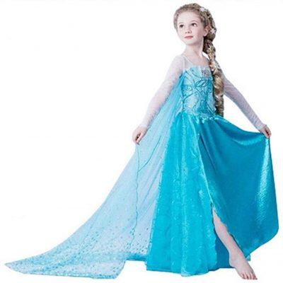 Disfraz de Princesa Disney