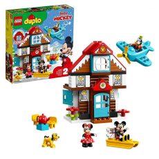 10 juguetes de construcción para niños y niñas de 2 años Lego Duplo
