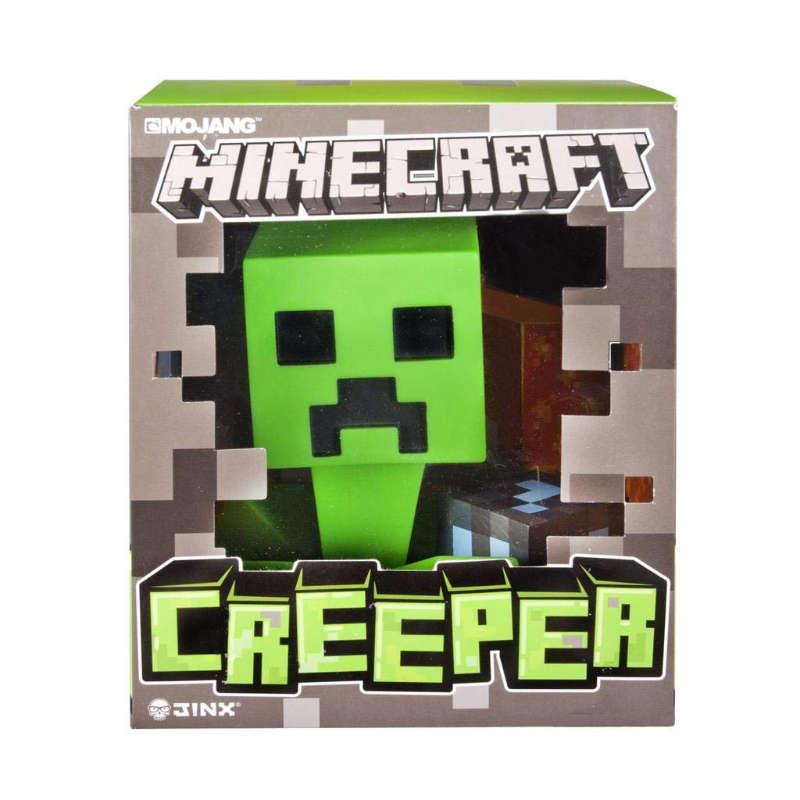 Figura de Creeper Minicraft