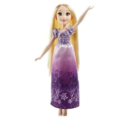 juguete princesa rapunzel