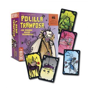 6 juegos de cartas para niñas y niños