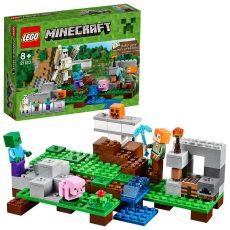 10 juegos imprescindibles para fans de Minecraft