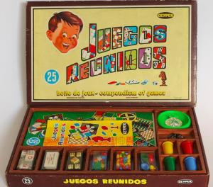 Compra los juguetes de tu infancia. Juegos retro y vintage